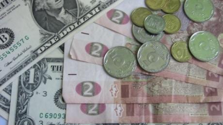 Курс гривны к доллару и евро – 03.03.2015. Хроника событий онлайн