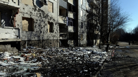 За сутки в Донбассе погибли семь военнослужащих, ранены более 20, - штаб АТО