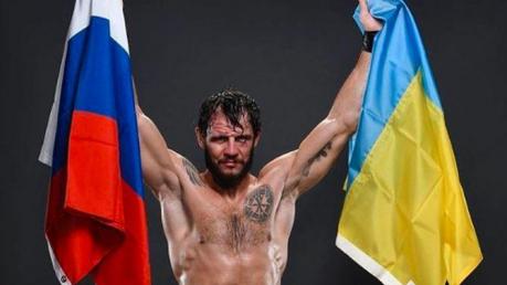 ЛНР, UFC, украина, боевики, российский паспорт, биометрический паспорт, крылов