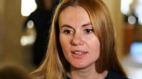 """""""Не миф"""", - у зараженной Скороход на 15-й день ухудшилось состояние - депутат госпитализирована с ребенком"""