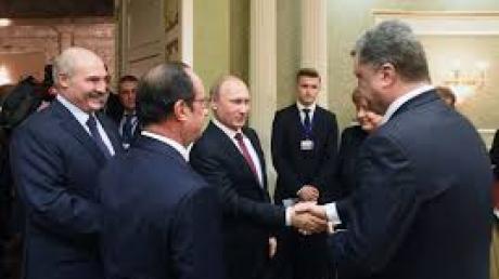 Тымчук: минские договоренности составлены так, дальнейший ход событий целиком зависит от Путина