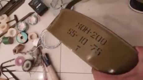 ливия, триполи, армия россии, чвк вагнер, фото, россия, мины, боеприпасы