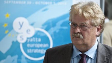 В Европарламенте назвали условие предоставления Украине противотанкового вооружения от США и ЕС