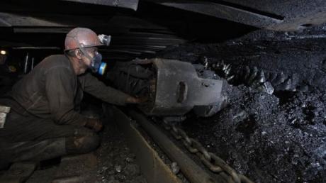 В Украине в 2015 году закроют семь шахт, - Минэнерго