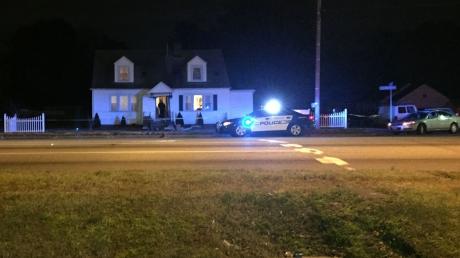 Жуткий инцидент в США: мужчина совершил суицид после убийства 5 родственников в собственном доме