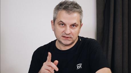 новости, Украина, блоги, реакция, Роман Скрыпин, Владимир Зеленский, вышиванка, критика