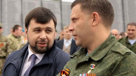 """О Захарченко всплыли скандальные подробности: теперь понятно, кем убитый главарь """"ДНР"""" был на самом деле"""