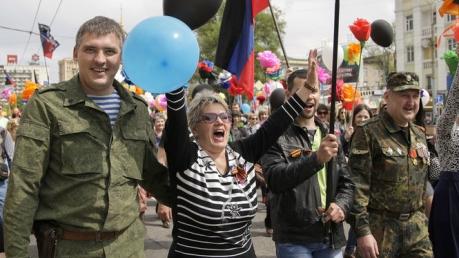 """""""Ватная"""" блогерша рассказала правду о беспросветности и нищете в  Донецке: """"Хватит врать про процветающий Донбасс!"""""""