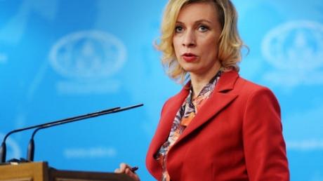 Пошли на попятную: в МИД РФ уже пожалели об отмене переговоров с заместителем госсекретаря США, уверяют, что это только разовая мера