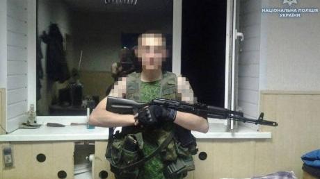 "Шпион ""ЛНР"" провалил задание: террорист нарвался на батальон ""Луганск-1"""