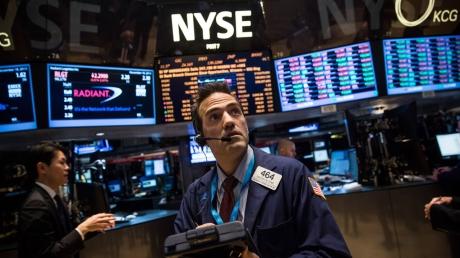 Крах индекса Dow Jones: Китай представляет большую угрозу для акций США в 2016 году