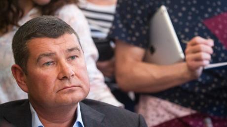Задержание Онищенко в  Германии: какой шлейф тянется за беглым экс-нардепом в  Украине