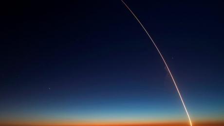 ВВС США: Россия испытывает противоспутниковую ракету прямого перехвата и угрожает нашей безопасности