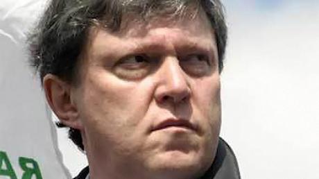 Явлинский: убийство Немцова - это война