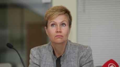 Пенсионная реформа – это требование для программы сотрудничества с МВФ, ее провал может иметь очень серьезные последствия, - директор Всемирного банка Кахконен