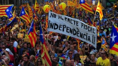 Глава правительства Каталонии:  Если население хочет проголосовать за независимое будущее, этот процесс невозможно остановить