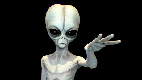 """Пришельцы с Нибиру взяли в """"плен"""" человека: похищение попало в кадр – это должны увидеть все"""