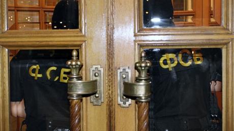 Кабинет убитого Немцова обыскивают - СМИ