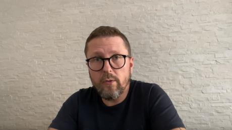 """Контрразведка СБУ взялась за """"партию Шария"""", идут обыски – кремлевский блогер не сдержал эмоций"""