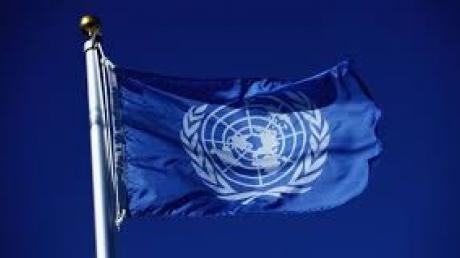 Полпред Украины в ООН: вопрос о введении миротворцев в Украину не обсждается