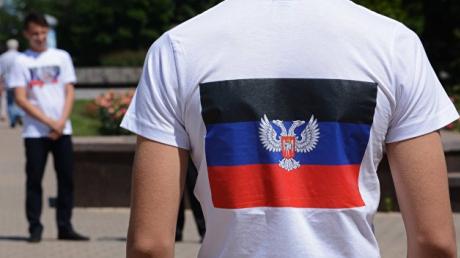 В Донецке на улицу выбросили личные данные сотен жителей – ксерокопии паспортов попали в Сеть