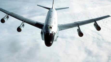 Американские бомбардировщики учились наносить удары по Российской Федерации — Главком ВКС