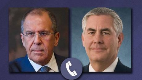 Тиллерсон лично сообщил Лаврову о закрытии генконсульств РФ в США: путинский пособник, придя в ярость, даже забыл пригрозить страшной местью
