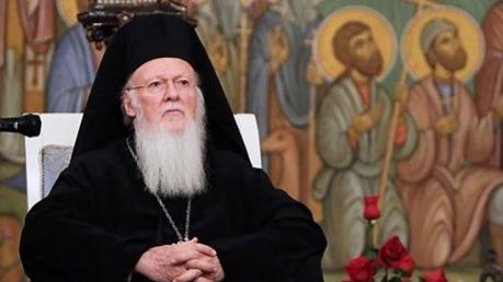 Поражение Москвы стало необратимо: Константинопольский патриарх Варфоломей обратился к РПЦ по вопросу Украины