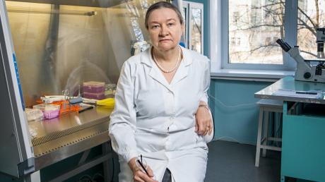 Авторитетный вирусолог назвала главную задачу власти в Украине в борьбе с коронавирусом