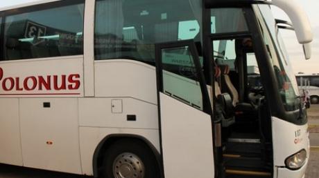 """Автобус """"Варшава-Львов"""" перевернулся в Польше: есть пострадавшие"""
