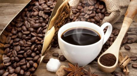 Кофе, Употребление, Медицина, Исследования, Приготовление