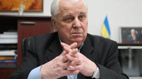 Кравчук после назначения в ТКГ не исключил кадровых перестановок в украинской делегации