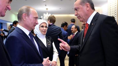 """Поставки российского газа в Турцию упали в 4 раза: РФ теряет позиции среди лидеров-поставщиков """"голубого топлива"""""""
