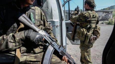 Боевиков разгромили на Донбассе в боях за стратегическую высоту: ситуация в Донецке и Луганске в хронике онлайн