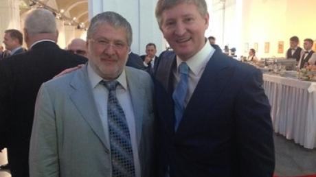 Отрицательный ответ Коломойскому: СМИ рассказали, почему в 2014 году Ахметов не стал главой Донецкой ОГА