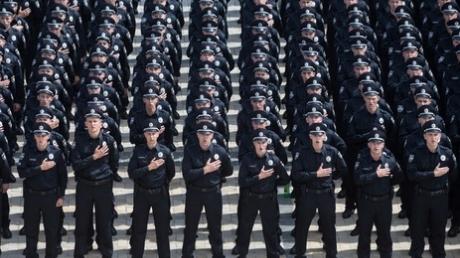 Начальник Нацполиции Сергей Князев рассказал о потерях в рядах полицейских