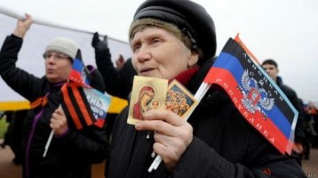 """Переселенец из Луганска предложил, как решить проблему с пенсиями для """"ДНР/ЛНР"""", а заодно и жестко наказать террористов"""