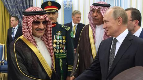 Россия, Нефть, Саудовская Аравия, Война, Йемен.