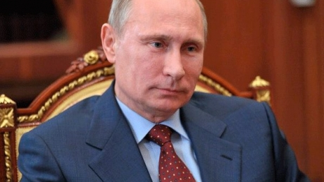 Италия готовится к визиту Владимира Путина