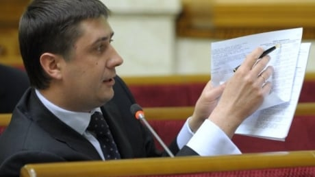 Кириленко: Кабмин просит Раду провести внеочередное заседание по внесению изменений в бюджет