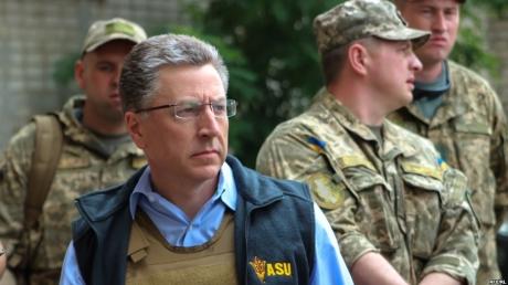 """""""Россия """"засиделась"""" в Донбассе"""", - эксперт заявил, что Волкер надеется на шаги России для мира на востоке Украины"""