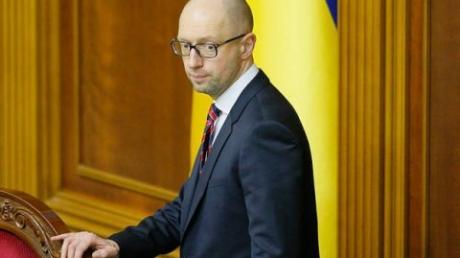 Оппоблок требует перевыборов Рады: отставка Яценюка – это признание провала всей коалиции пяти фракций