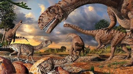 Электрик из Индии нашел уникальные останки динозавра и окончательно сбил с толку мировых ученых - уже выдвинута сенсационная теория
