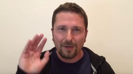 """Дончане, за что вы меня так ненавидите? Пропагандист Шарий отказался иметь дело с """"ДНР"""" и """"ЛНР"""""""