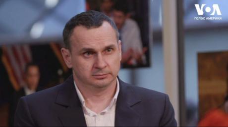 """""""Опять договориться с убийцами"""", - Сенцов обратился к украинцам в день памяти Героев Небесной Сотни"""