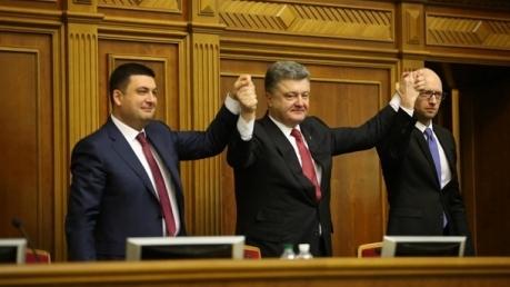 Яценюк объяснил причину кризиса в Украине: Дело не в политике, а в морали и этике
