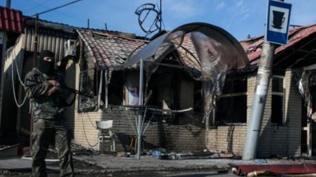 ДНР: Воинские подразделения будут переформированы в инженерные отряды для восстановления инфраструктуры