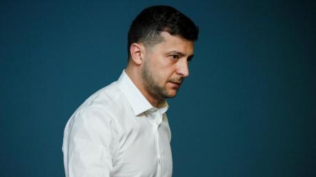 Зеленский рассказал про свою команду и отношения с Коломойским