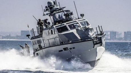 США подтвердили продажу Украине 16 военных катеров Mark VI: планы Кремля по захвату с моря рушатся