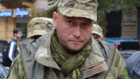 """Ярош сделал новое заявление по Донбассу: """"Ответ Офиса президента не важен"""""""